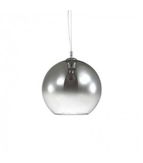 Discovery Fade Small Pendant Light - Ideal Lux 149592