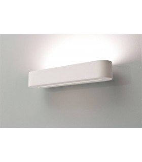 VENETO 400 PLASTER WALL LIGHT 24W - ASTRO 0610