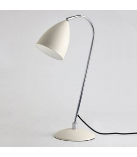 1 Light Table Lamp Cream, E27