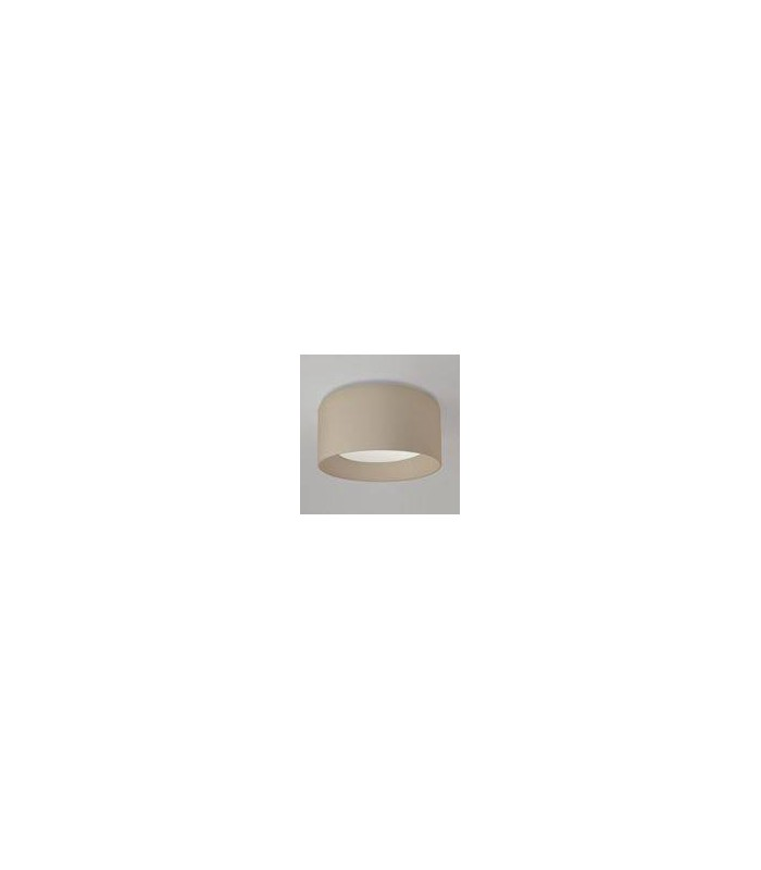 BEVEL ROUND SMALL OYSTER SHADE - ASTRO 4106