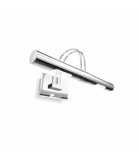 2 Light Picture Wall Light Chrome, G9