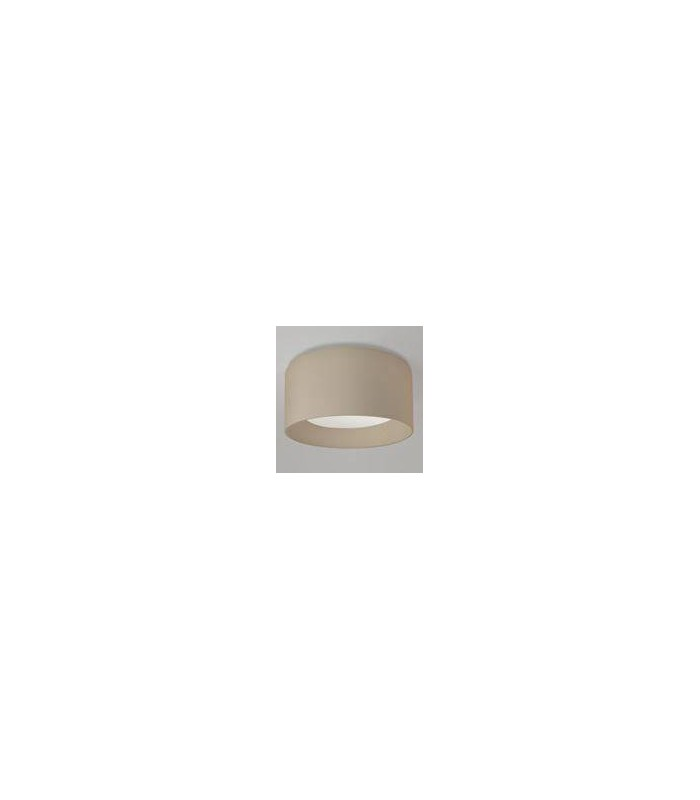 BEVEL ROUND LARGE OYSTER SHADE - ASTRO 4104