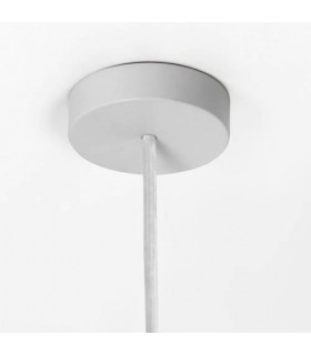 White Pendant Kit 2 - Astro Lighting 7197