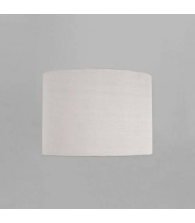 White Drum Shade - Astro Lighting 4174