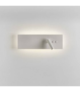 LED Wall Light With Reader