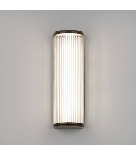 Versailles LED Large Bronze Effect Wall Light - Astro Lighting 7960