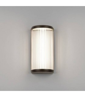 Verailles LED Small Bronze Effect Wall Light - Astro Lighting 7961