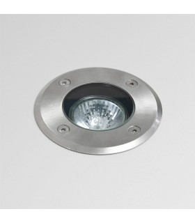 GRAMOS ROUND OUTDOOR GROUND LIGHT - ASTRO 7131