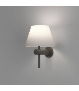 Roma Bronze Effect Wall Light - Astro Lighting 8032