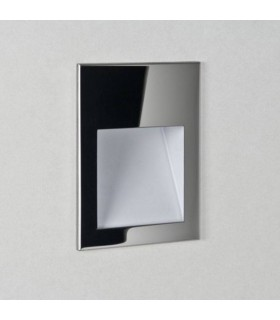 BORGO 90 POLISHED STAINLESS STEEL - ASTRO 0974