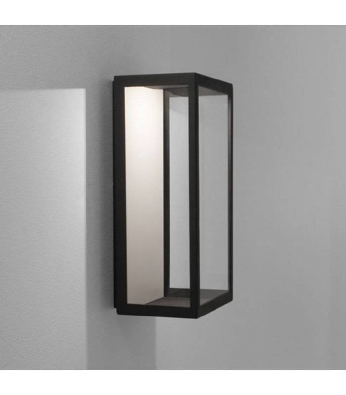 PUZZLE OUTDOOR WALL LIGHT - ASTRO 0931