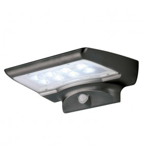 Black LED Outdoor Surface Mounted Light