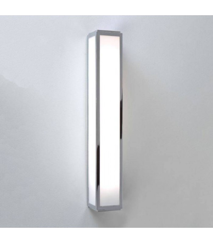 1 Light LED Bathroom Wall Light IP44