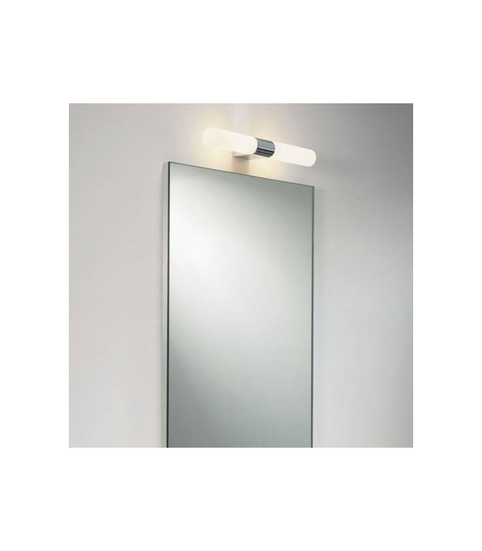 Double Bathroom Wall Light