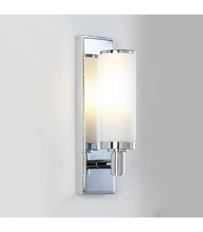 Verona Chrome Bathroom Wall Light - Astro Lighting 0655