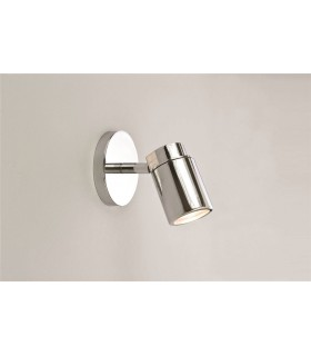 COMO SINGLE IP44 BATHROOM SPOTLIGHT - ASTRO 6106