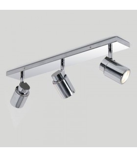 COMO THREE BAR IP44 BATHROOM SPOTLIGHT - ASTRO 6109