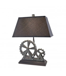 1 Light Table Lamp Midnight Pearl, E27