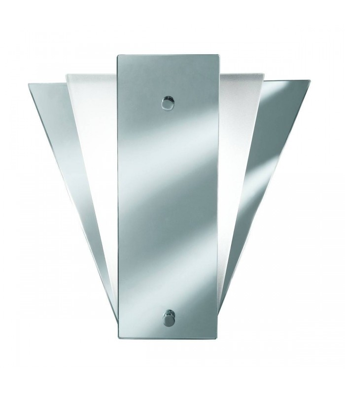 1 Light Indoor Wall Light Mirror