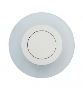 Integrated LED Indoor Wall Light White
