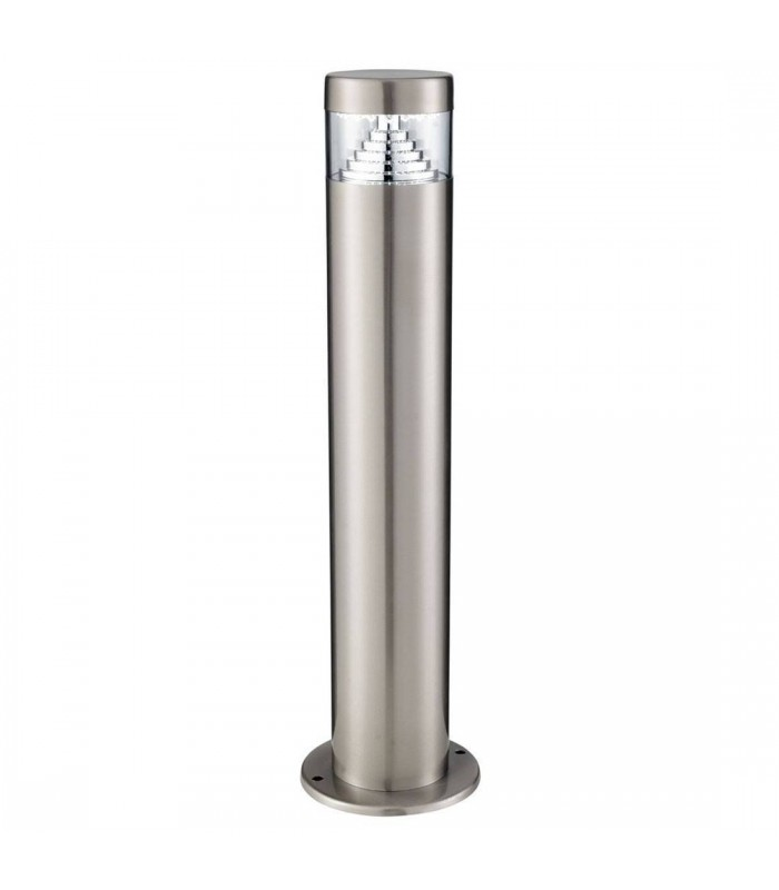 STAINLESS STEEL LED BOLLARD (45CM) - Searchlight 8508-450