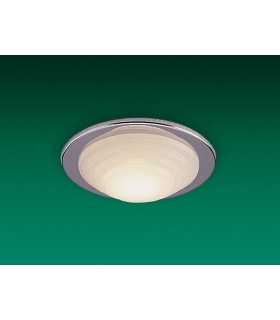 1 Light Low Voltage Bathroom Ceiling Downlight Chrome