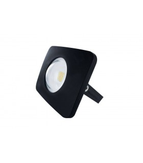 LED Floodlight 20W 4000K 2000lm Matt Black IP65