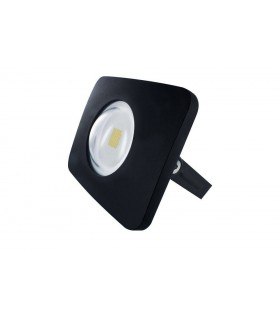 LED Floodlight 30W 4000K 3000lm Matt Black IP65