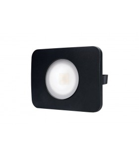LED Floodlight 50W 4000K 4500lm Matt Black IP65