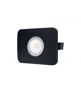 LED Floodlight 20W 4000K 1800lm Matt Black IP65