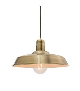 Moore Indoor Ceiling Pendant - Endon 61283