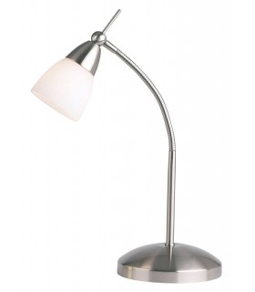 Range Indoor Table Lamp - Endon 652-TLSC