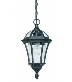 Drayton Outdoor Ceiling Pendant - Endon YG-3503