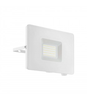 LED Outdoor Wall Flood Light White IP44