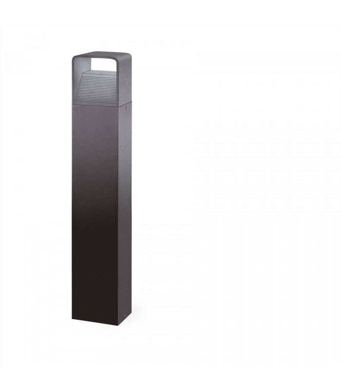 LED Outdoor Bollard Light Anthracite