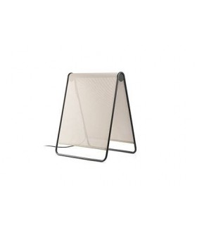 Outdoor LED Floor Lamp 18W 3000K Beige IP65