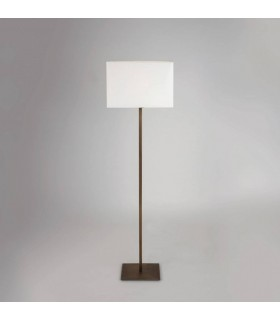 Floor Lamp Bronze (Shade Not Included), E27