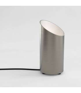 Floor Lamp Matt Nickel