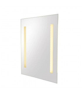 Bathroom Mirror Wall Light, 4.3W Smd Led, 3000K, Includes Driver