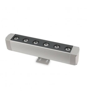 LED 6 Light Outdoor Small Wall Washer Light IP65