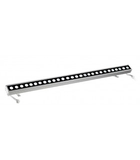 LED 28 Light Outdoor Large Wall Washer Light IP65