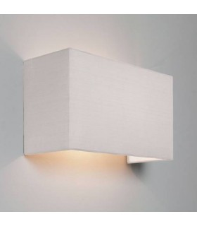 Chuo 190 White Wall Shade Fixture - Astro Lighting 4123