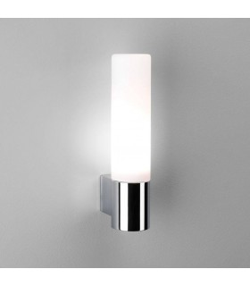Chrome Bathroom Wall Light Dimmable Astro Lighting 0340