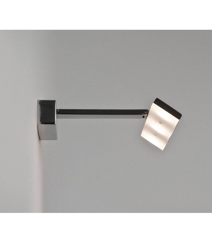 Chrome Bathroom Adjustable Wall Light Astro Lighting 7009