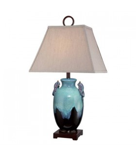 1 Light Table Lamp None