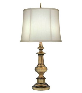Washington Table Lamp Antique Brass - Elstead Lighting SF/WASHINGTON AB