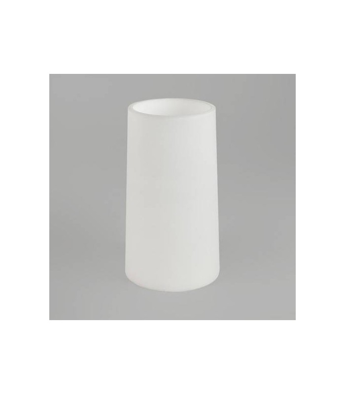 CONE 240 WHITE GLASS - Astro Lighting 4083