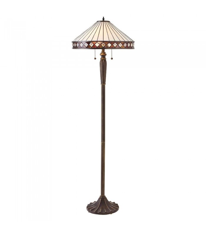 Tiffany style floor lamp interiors 1900 70936 fargo tiffany style floor lamp interiors 1900 70936 aloadofball Choice Image