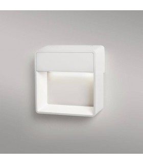 White LED Wall Light