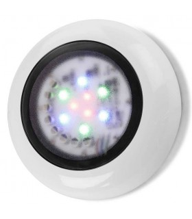LED RGB Easy+ Waterproof Spotlight White IP68